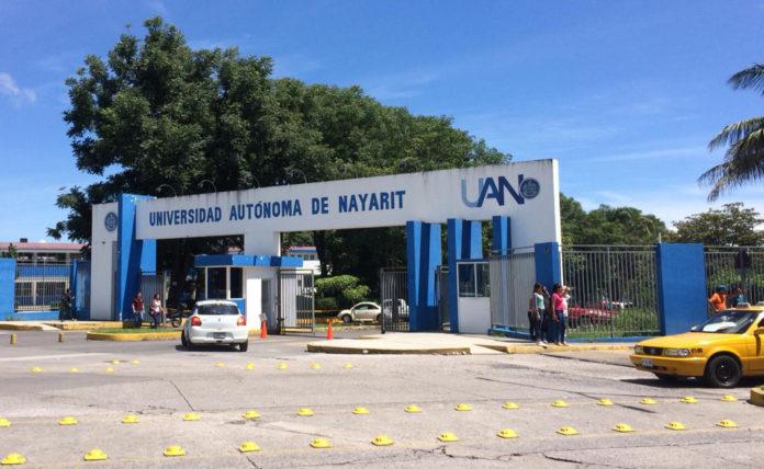Implementará la UAN Innovador Sistema Checador